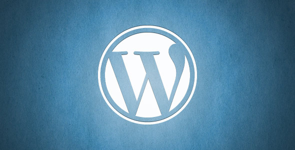 WordPress – build a website