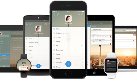 Ministry Tool: Wunderlist – manage tasks