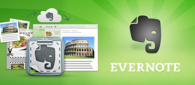 Ministry Tool: Evernote – organise your notes