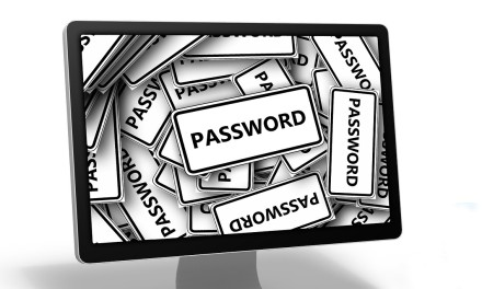 Using Strong Passwords