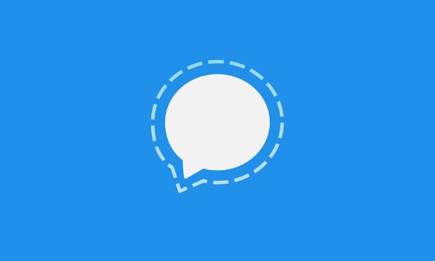 Ministry Tool: Signal – encrypted messaging