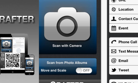 Ministry Tool: QRafter Pro – Scan and Generate QR Codes