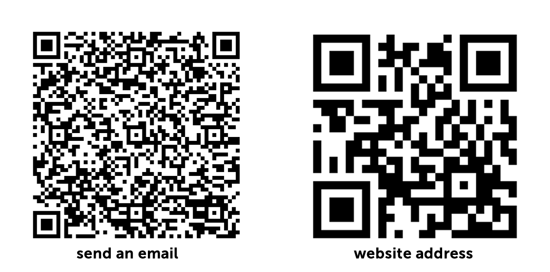 Create and use QR Codes in ministry