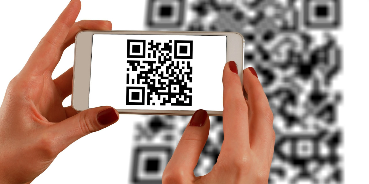 How to – Create a QR code for an Event