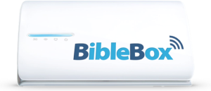 biblebox-device