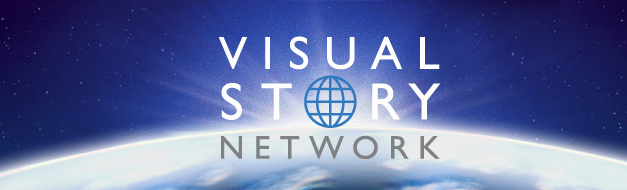 Techmissionary – Clyde Tabor – Visual Story Network